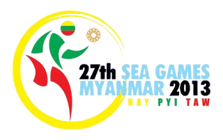 2013_Southeast_Asian_Games_Logo