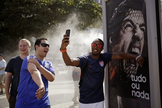 Adidas Pulls Teeth-Baring Ads With Suárez After World Cup Biting Incident