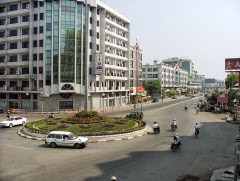Mandalay City Center