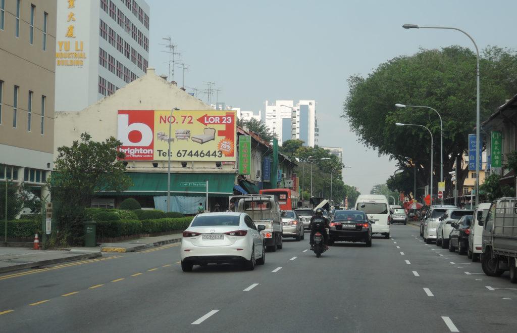 TPM - 183 Sim Avenue