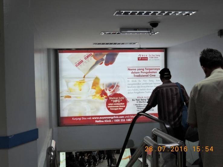 Eu Yan Sang @ Batam Centre Ferry Terminal