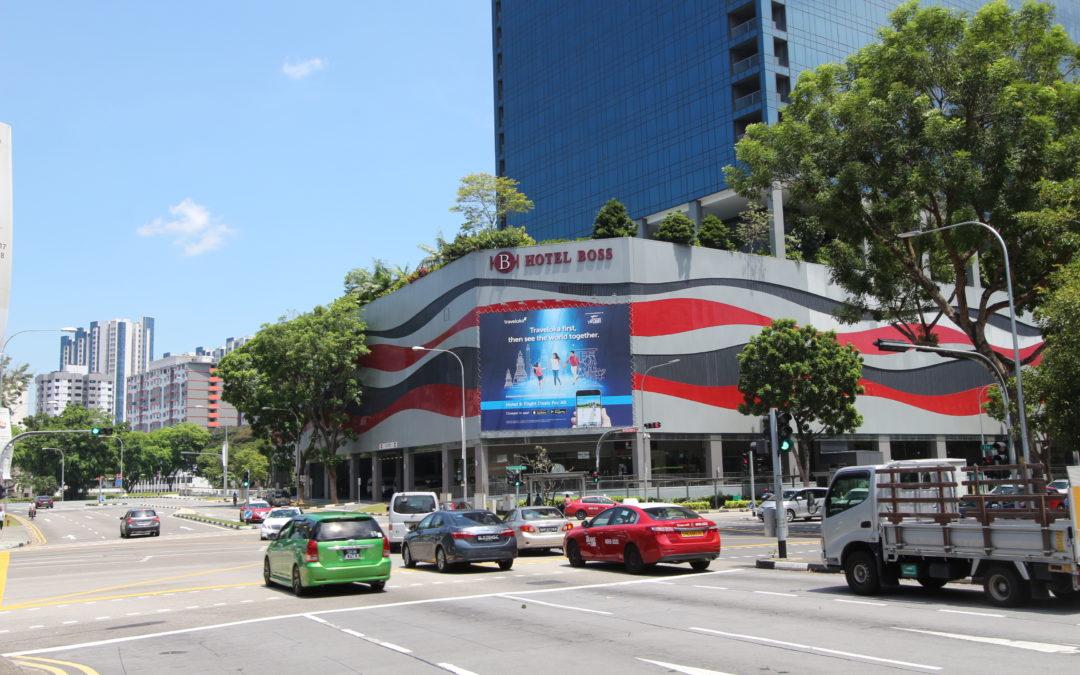 Traveloka Reaching to Singapore Market