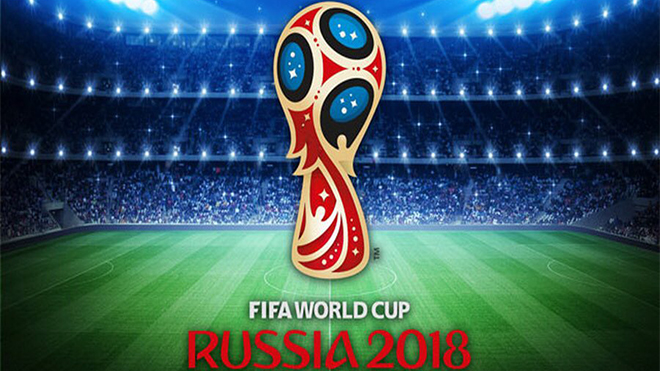 Fifa World Cup 2018!