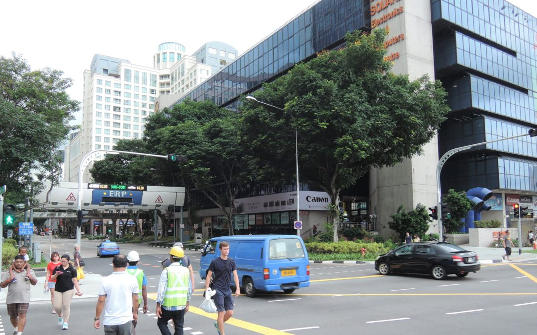 Sim Lim Square – Is The IT Mall Still Relevant?