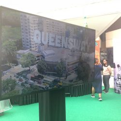 World Cup Event Launch @ Queensway Shopping Centre (19)