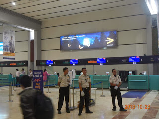 Jakarta Airport Accenture Lightbox CCD-L2