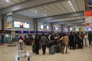 Jakarta Airport Accenture Lightbox CCE-L5