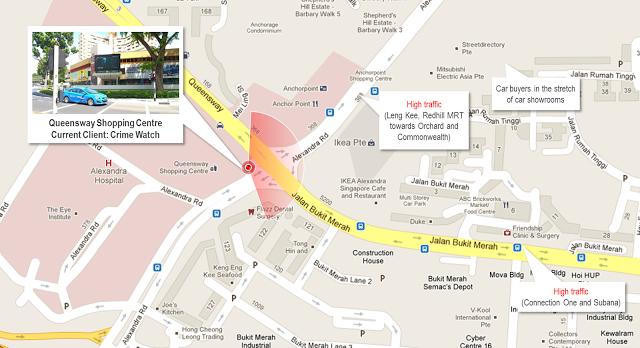 Map QSC 1