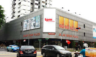 TPM - Jalan Besar