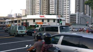 TPM - Lavender Junction A