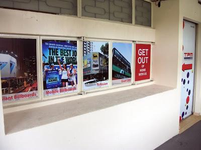 TPM Office Singapore Outdoor Advertising Singapore 2010 (2)