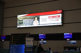 Telkomsel target hajj and umrah travellers
