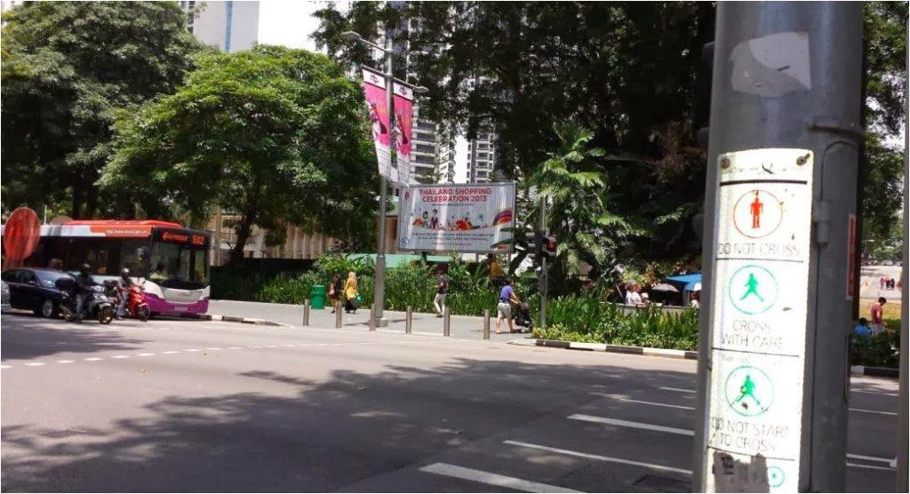 Tourism Authority of Thailand Singapore Trivision 2014 Feb 28
