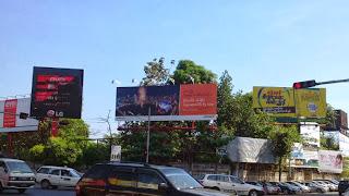 Yangon CBD Bo Gyoke and Sule Pagoda Road Facing Traders Hotel