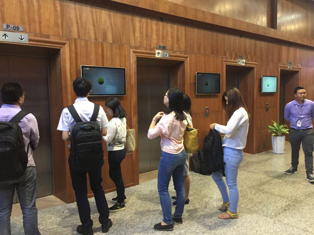 TPM Outdoor Digital Media @ Myanmar Plaza