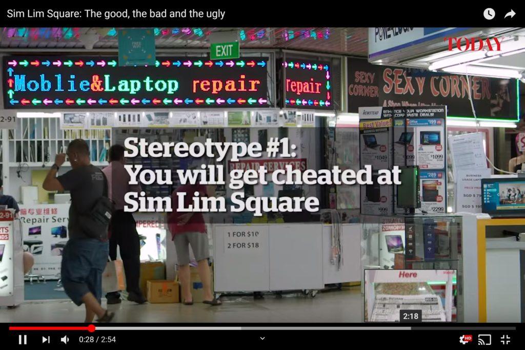 TPM - Sim Lim Square Blog - 02 - Stereotype 01