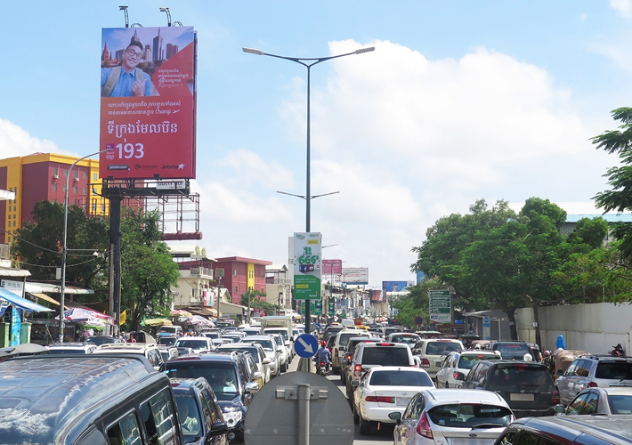 Jetstar-Campaign-at-Cambodia-with-Creative-Outdoor-Advertising-2
