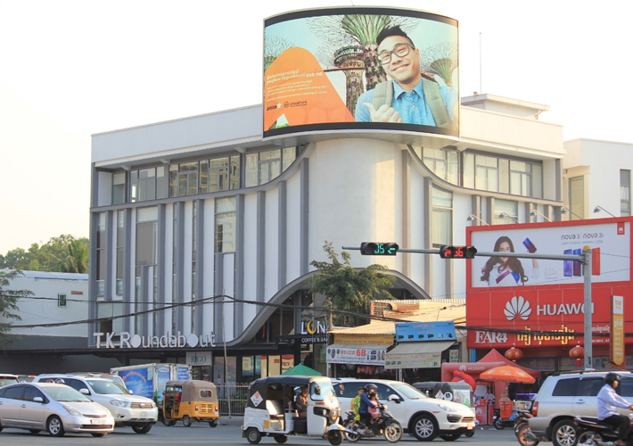 Jetstar-Campaign-at-Cambodia-with-Creative-Outdoor-Advertising-4